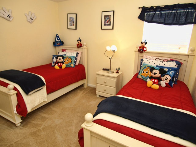 23 best Mickey mouse images on Pinterest | Bedrooms, Child room and ...