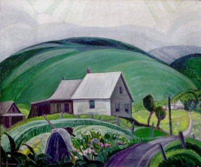 Anne Savage - Galerie Alan Klinkhoff