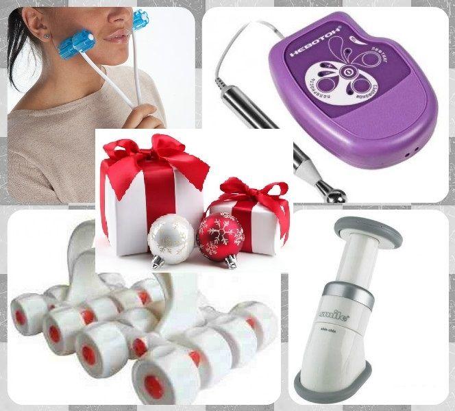 Массажные приборы подарки на новый год