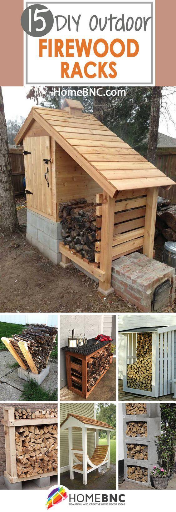 Big Plans Little Budget Soffit B Gone: Best 25+ Firewood Shed Ideas On Pinterest