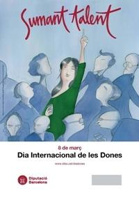 Dia Internacional de les Dones -  Diputació de Barcelona