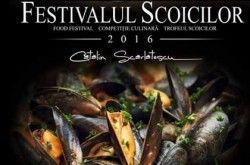 Festivalul Scoicilor by Chef Catalin Scarlatescu - http://activecity.ro/city/constanta/event/festivalul-scoicilor-by-chef-catalin-scarlatescu/