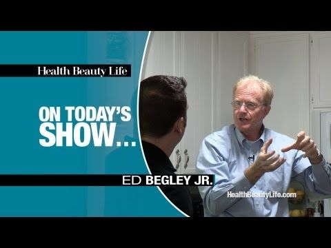 Green Living Tips with Ed Begley Jr., Actor and Activist - YouTube