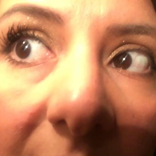 Mascara 3D y delineado de ceja Younique