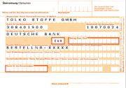 Tolko Stoffe GmbH ® Onlineshop - Langhaar Kunst-Fell in schwarz 171820