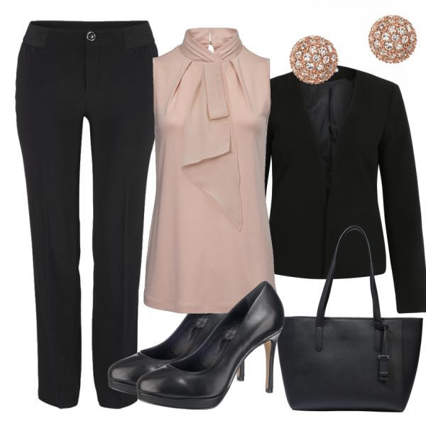 Business Outfits: MyBusiness at FrauenOutfits.de