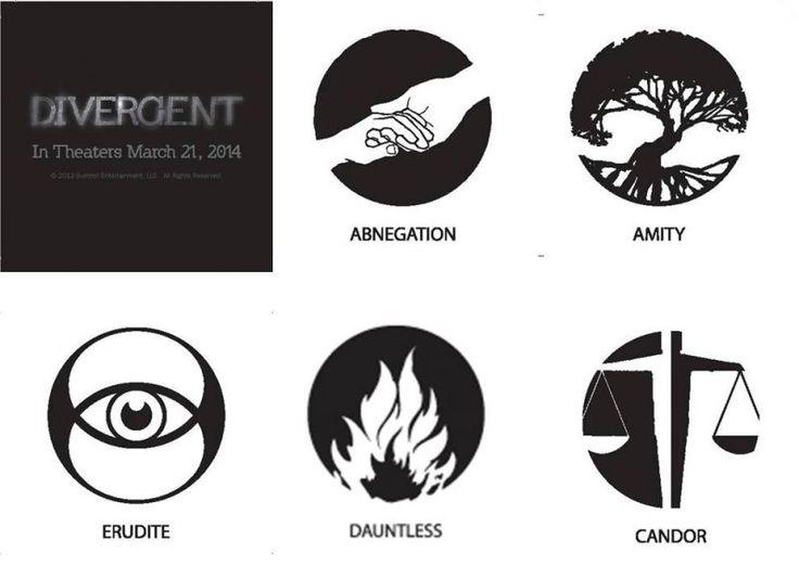 39 best Divergent images on Pinterest   Divergent insurgent ...