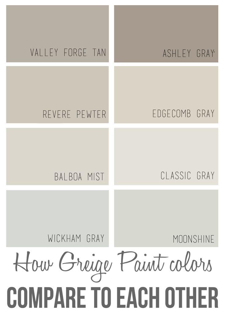 tiles benjamin moore paint colors #22388   Color Palette ...