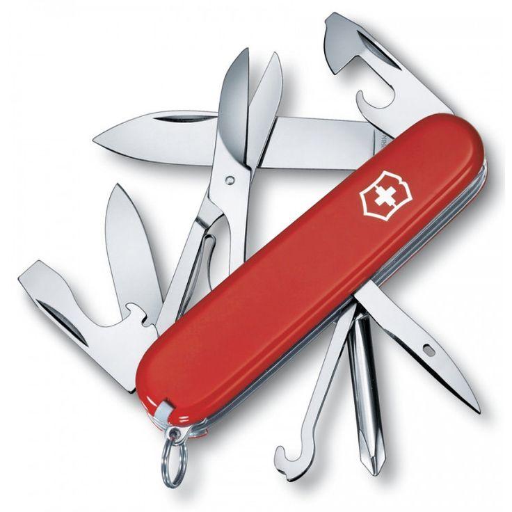 Victorinox Knives - Super Tinker