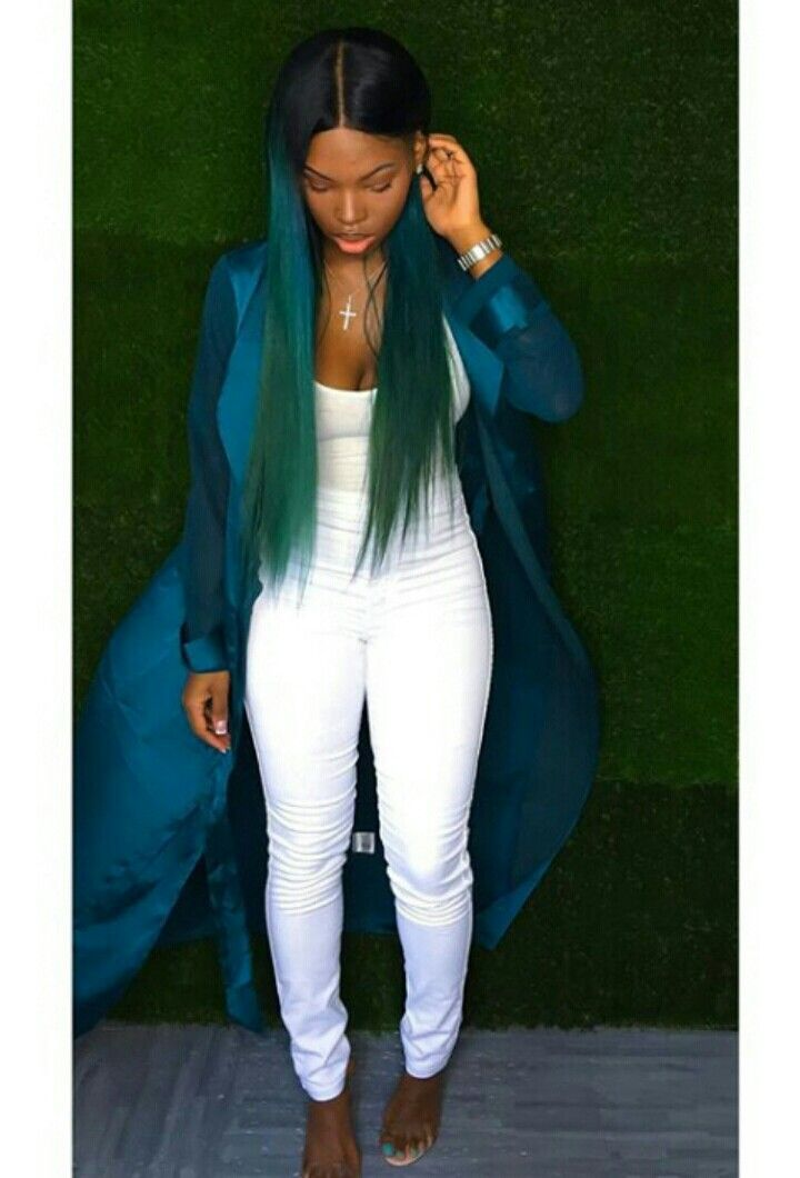 Pinterest Badgalronnie: 17 Best Ideas About Colored Weave Hairstyles On Pinterest
