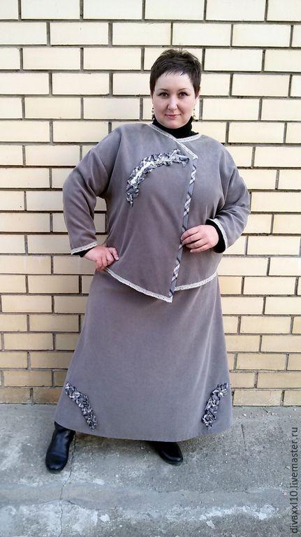 Купить женскую одежду ретро