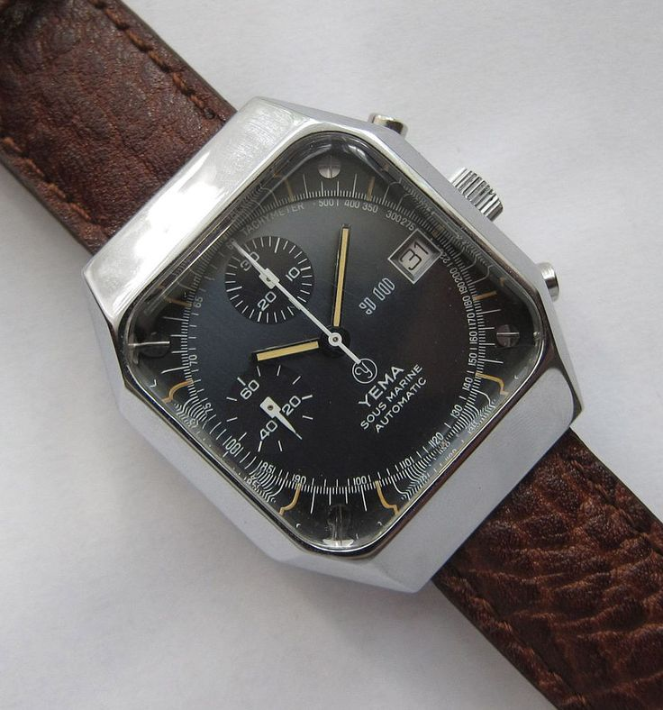 US $1,671.93 Pre-owned in Jewelry & Watches, Watches, Wristwatches