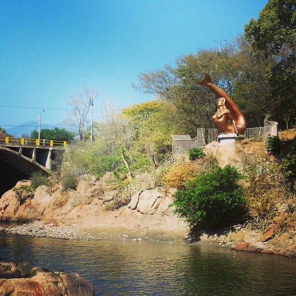 Balneario hurtado - Rio gutapuri -Valledupar
