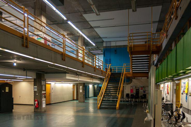 Wiso, Universität Erlangen-Nürnberg, Teil II | pixelrakete.de
