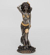 Коллекция статуэток «Мифология». WS- 78 Статуэтка ''Ошун - Богиня красоты'' - Цена: 2 450 руб.