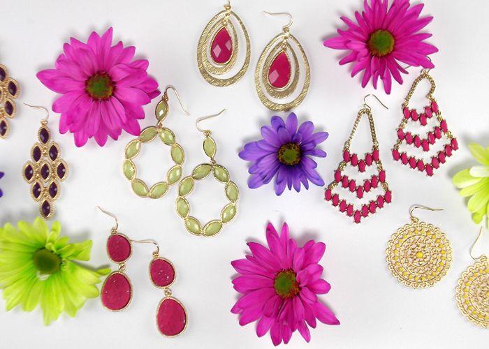#Online_Shopping #Shopping_Online @ Khoobsurati.com Get Upto 10% Off On #Earrings http://khoobsurati.com/women/jewellery/earrings