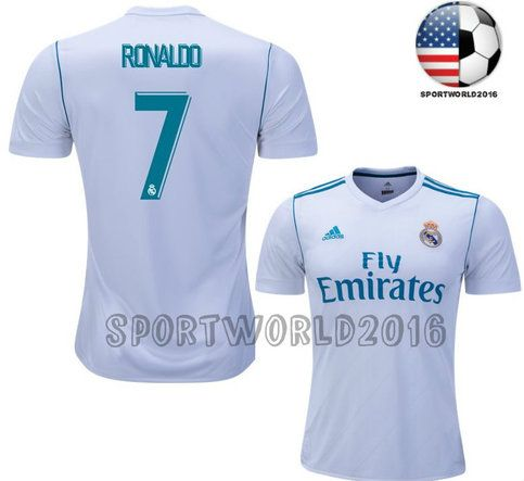 Sports+edition+#7CRISTIANO+RONALDO+17/18+online+mens+clothing+Real+Madrid    DETAILS  -Sports+edition  -Our+product+is+100%+polyester.+  -Our+product+come+with+Original+bag.+  -We+offer+the+best+quality+at+the+best+price.+  -US+size:+S.+M.+L.+XL  -Color:+white/black  -High+Grade+Jersey+For+Men/Ad...