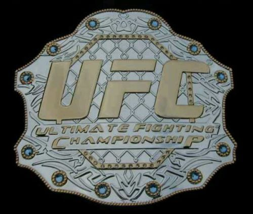 Ufc belt #buckle mma wrestling cage #fight ufc london fashion #bargain no reserve,  View more on the LINK: http://www.zeppy.io/product/gb/2/232153188062/