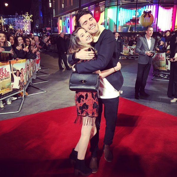 zoella and alfie confirms dating apps