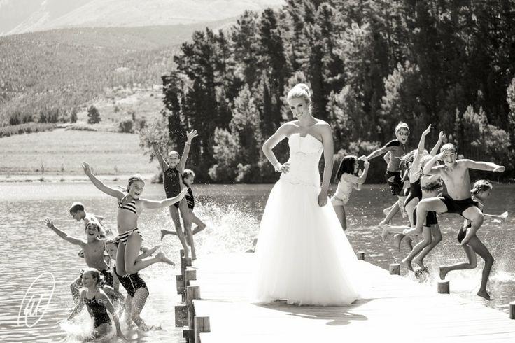 Lourensford Wedding - Pierre & Shannon