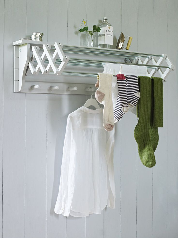 Cox and Cox | Extending Clothes Dryer | £125 (£5.95 pp)