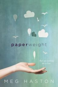 Paperweight by Meg Haston Book Reviews