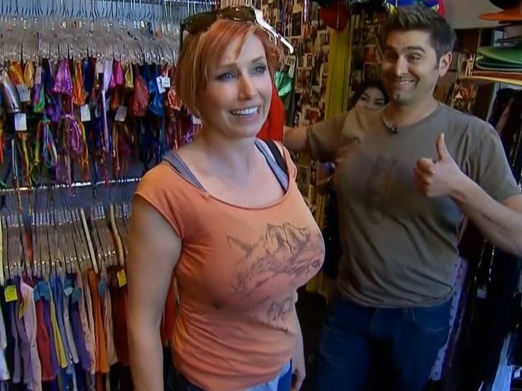 209 best images about Kari Byron on Pinterest | Radios, Days in and Interview