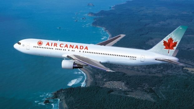 Air Canada, WestJet add flights to Gatwick - Business - CBC News