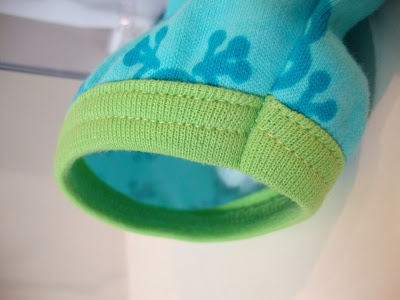 TOSIMUMMO: resoreiden ompeluun vinkkejä