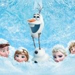 Frozen's Music album topped Billboard