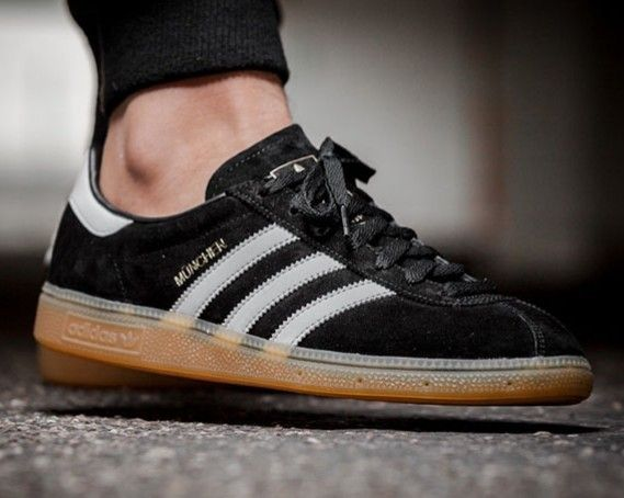 adidas munchen zapatillas
