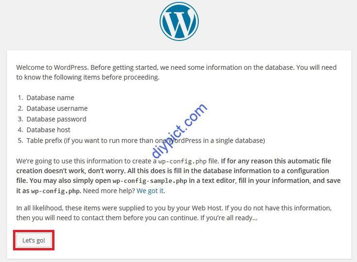 Cara Install WordPress di 000webhost.com   Tutorial Bergambar