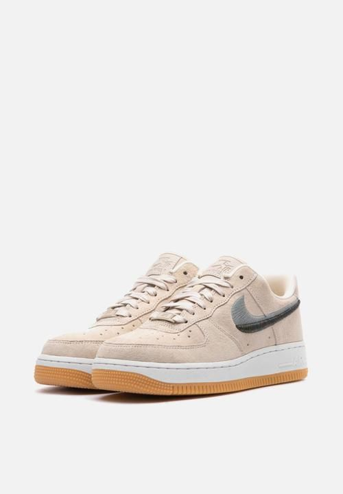 7ccdd73a6832 Women s Nike Air Force 1  07 Lux - 898889-801 - Guava Ice   Enamel Green    Gum Nike Sneakers