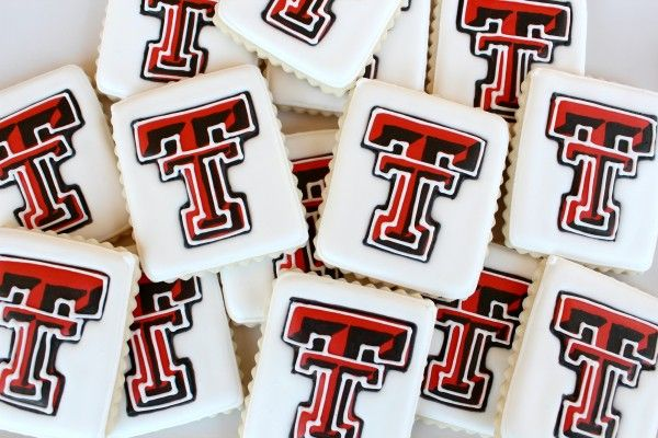 60 best Red Raider Party Supplies images on Pinterest ...