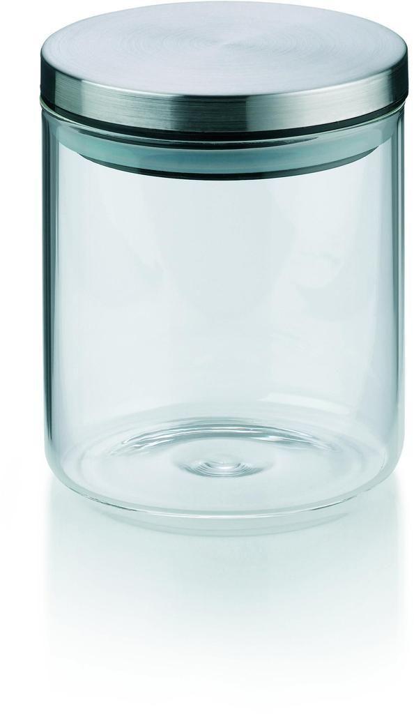 Kela Vorratsdose Baker Glas 11cm 9,5cmØ 0,6l, 10767