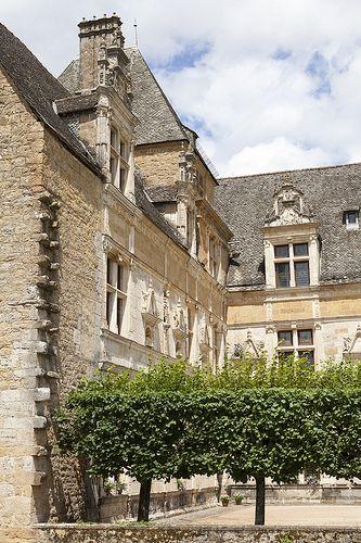 Château de Montal .St.-Jean-Lespinasse, Midi-Pyrenees