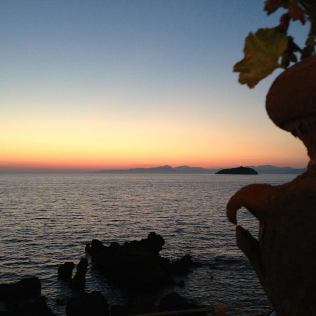 Isola di Cirella.