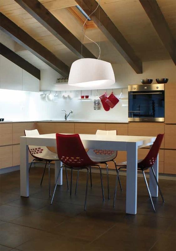 Aero Suspensión, De Lucente. Iluminación   Life For Home
