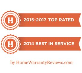 Home Warranty Reviews Logo