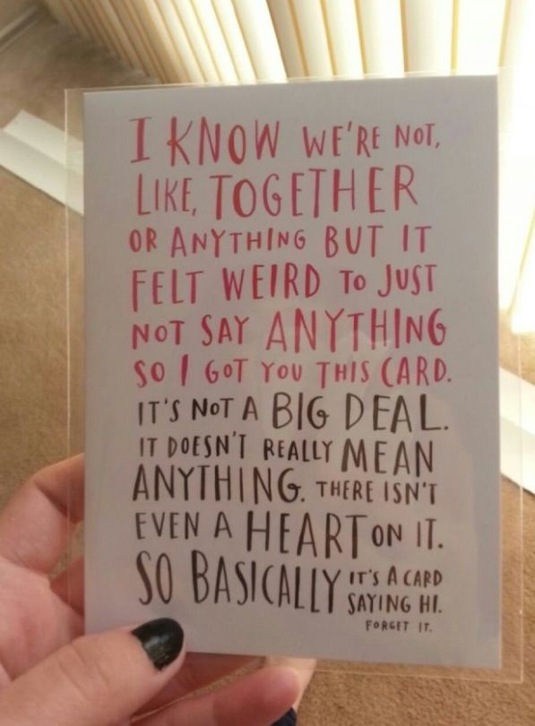 best valentine's day card funny