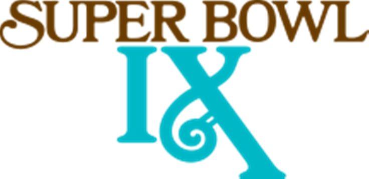 Pittsburgh Steelers Super Bowl IX
