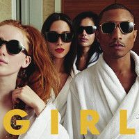 Pharrell Williams - Marilyn Monroe ( G I R L ) by Barbera_ on SoundCloud