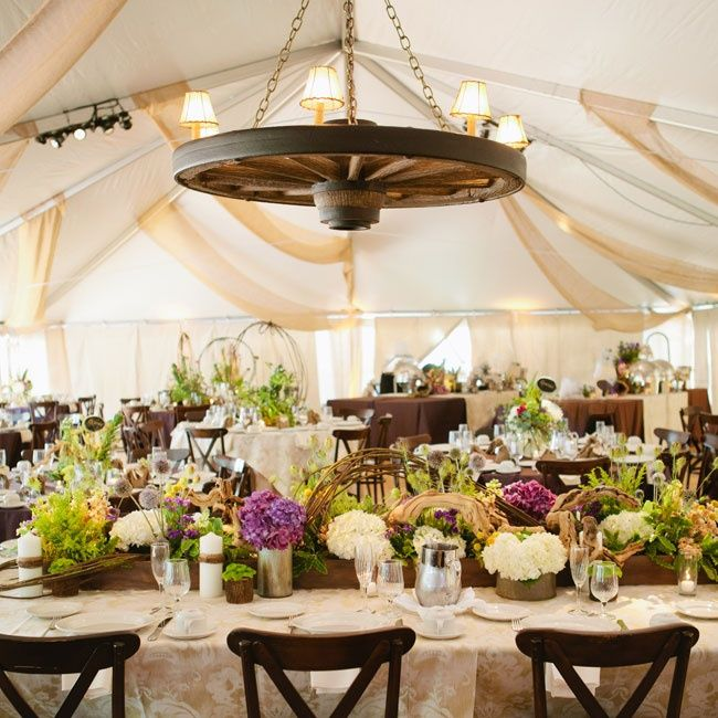 Rustic Elegant Barn Wedding Ideas: 71 Best Images About All Things Country On Pinterest