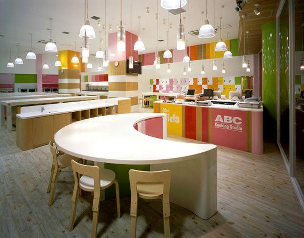 ABC Kids Cooking School -Tokyo