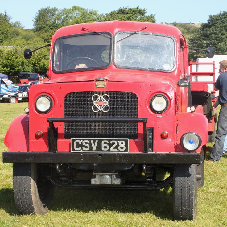 1041 Best Images About BEDFORD TRUCK On Pinterest
