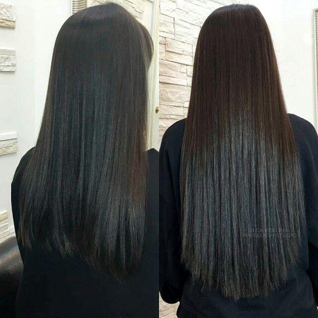 Длинные красивые волосы всегда были и будут предметом восхищения и одним из главных украшений женщины. 🌷Но что делать, если природа не наградила тебя ни терпением, 🤔чтобы дорастить волосы хотя бы до плеч, ни особенной густотой и красотой натуральных волос? Выход есть – пойти в салон, где мастер всего за несколько часов изменит твой облик.😍  На фото: 60 см, 140 прядей, славянка double drawn🌼  Мы уже ждём Вашего звонка 📲📩 +79037992651  _____________________  #наращиваниеволос…