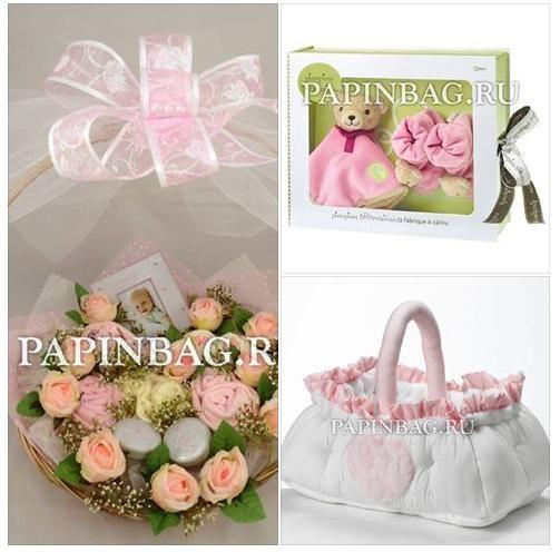 Что подарить на рождение девочки Красивые подарки в подарок новорожденной http://papinbag.ru/index.php?&m=4045&mode=all #подарокноворожденному#подарокнарождениедевочки #элитныеподаркиноворожденному