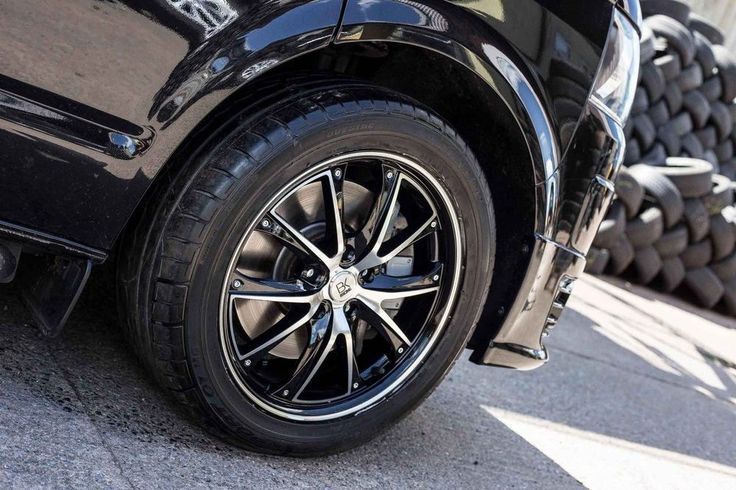 4  860kg Load Rated Black Alloy Wheels Tyres 18  Ford Connect Focus Mondeo 5x108 Save On Tyres Direct 01392203051