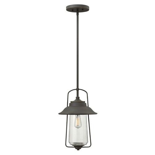 Belden Place Outdoor Pendant Light-hinkley lighting