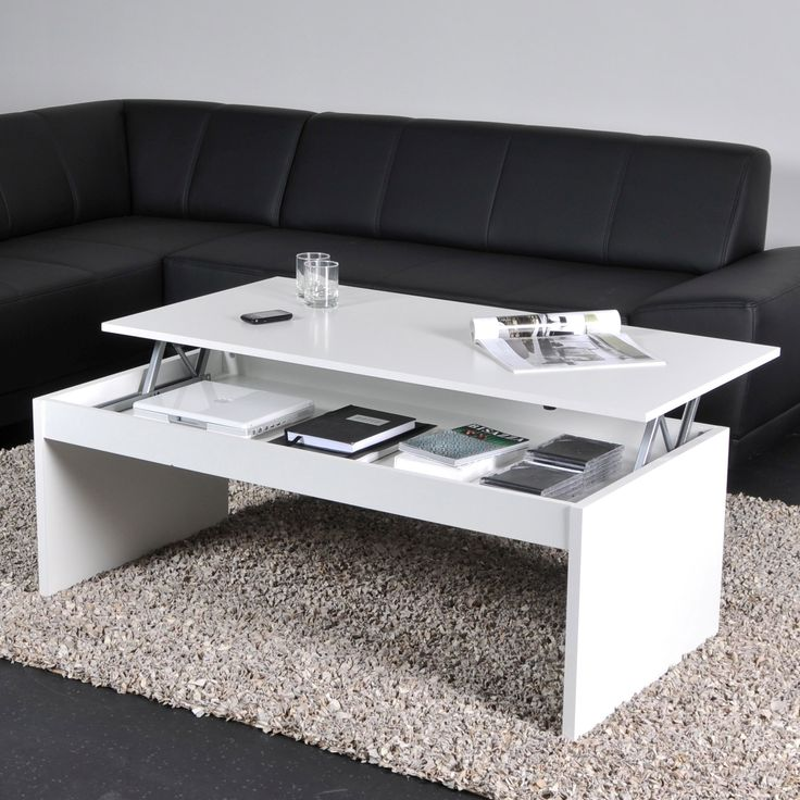 1000 id es sur le th me table basse escamotable sur - Mecanisme table basse relevable ...